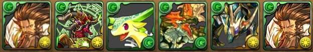 緑関羽テンプレ